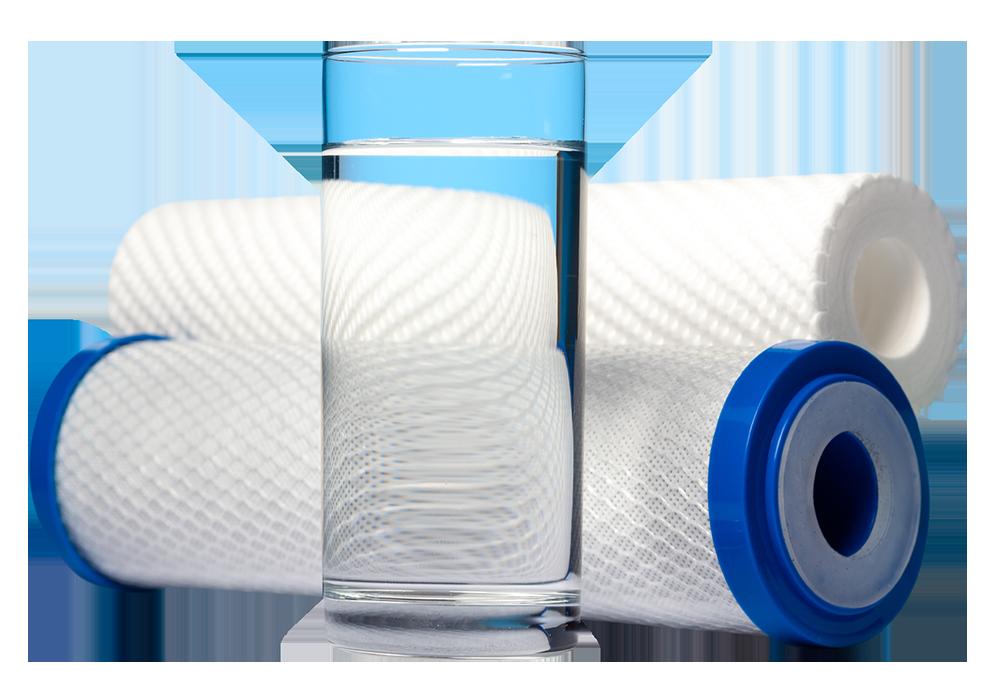 Aqua Cartridges