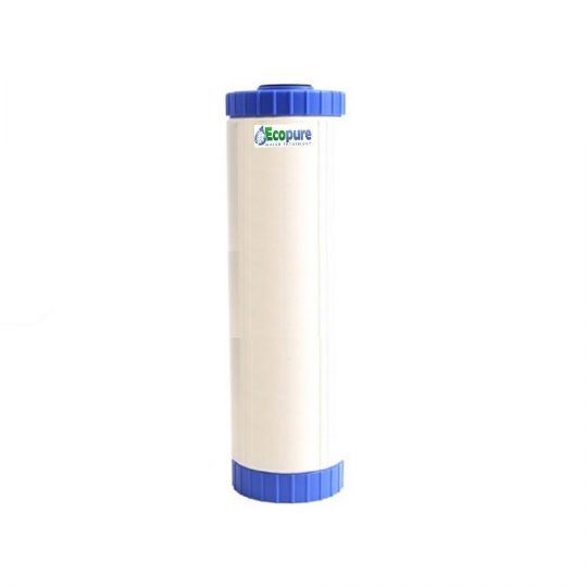 Ecopure Deluxe PRO4 Post Filter Ceramics Cartridge