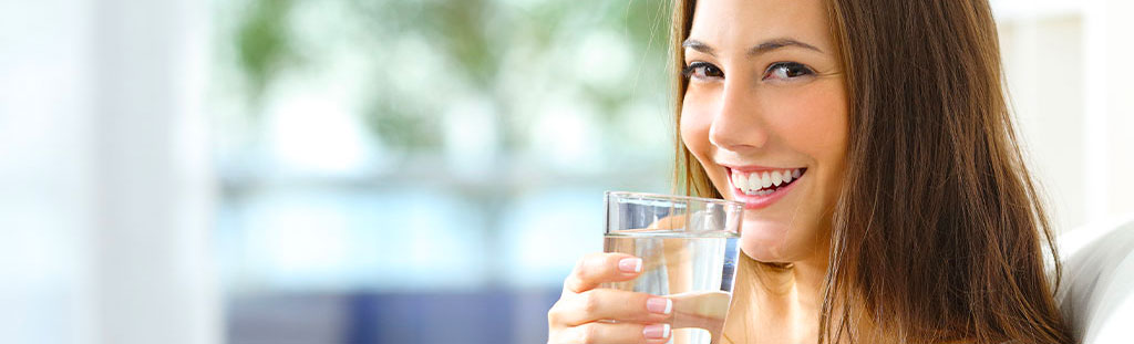Aquatiere water is healthier and tastier