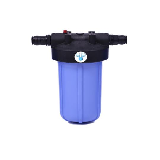 Aquatiere whole house water filter
