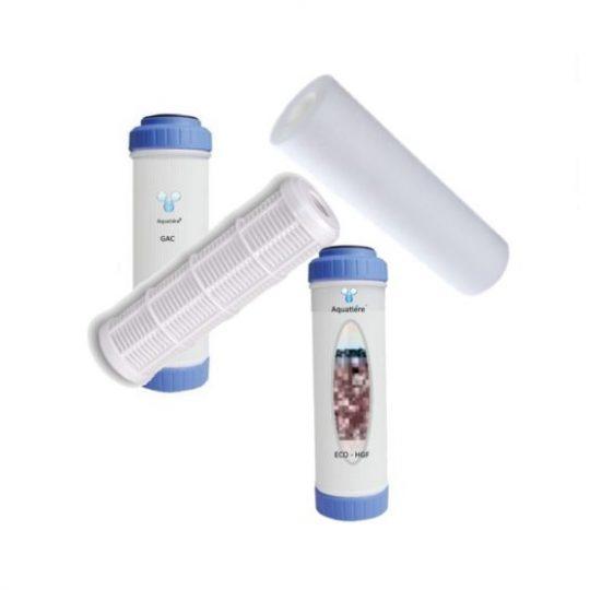 Drinking Water Cartridges