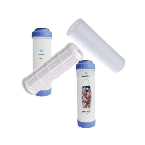 Aquatiere Drinking Water Cartridges