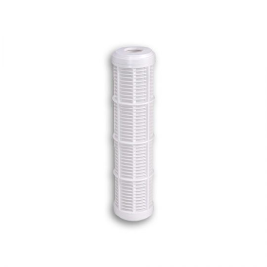High flow carbon filter cartridge (washable) (2.5X10″) – (filter 1 for Pureau) (NS Plus and Supreme) – 12 month lifespan