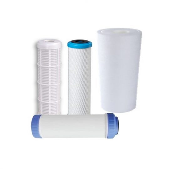 Specialist Filters & Cartridges