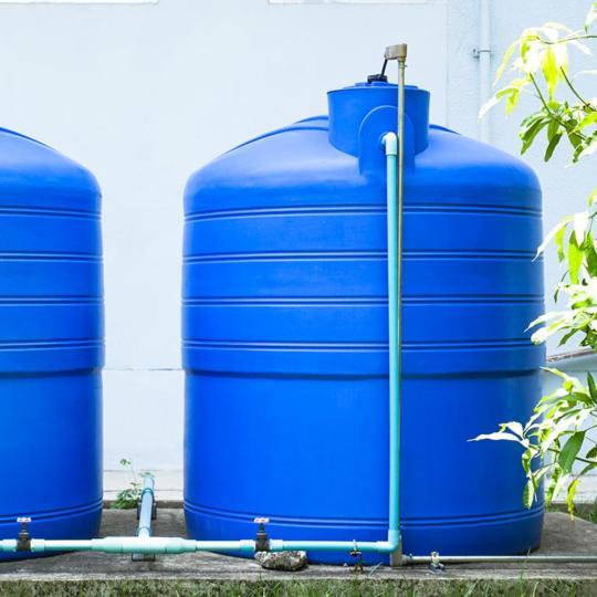 Water Storage Filters