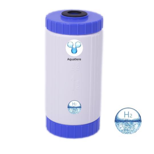 Pureau 2 Saltless Water Softener Amp Filter Standard H