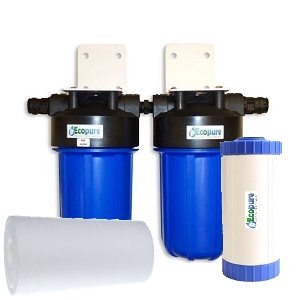 Ecopure PRO2 replacement cartridges
