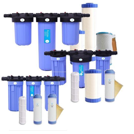 Pureau Replacement Cartridges
