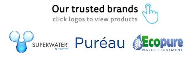 Aquatiere Trusted Brands