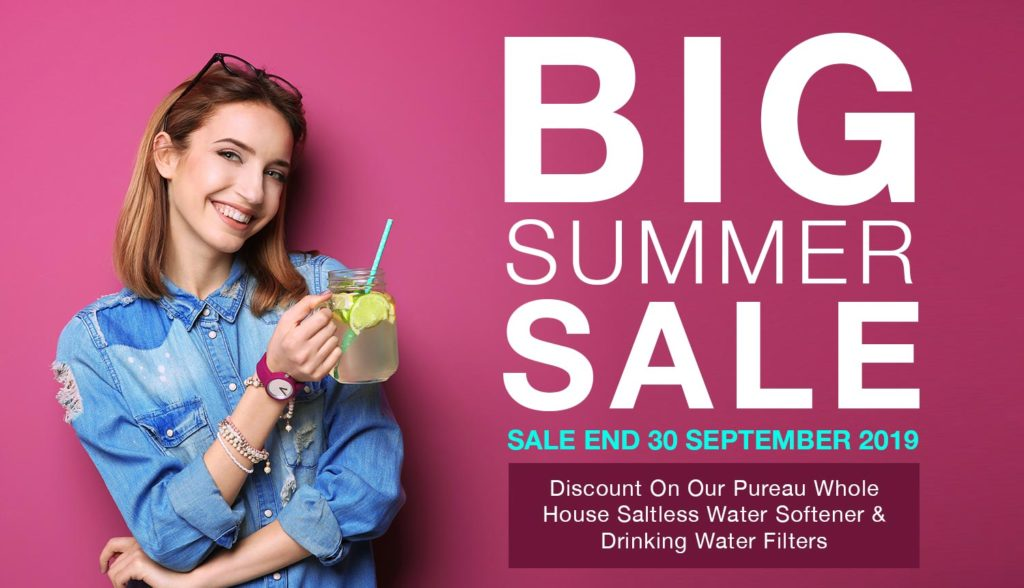 Aqutiere Big Summer Sale for all Pureaus