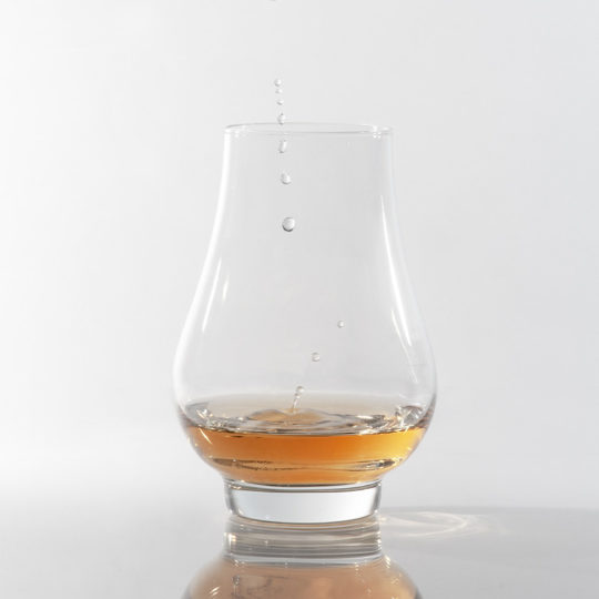 Water for Whisky