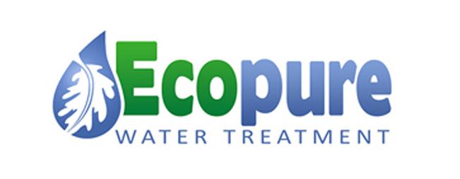 eco pure brand logo