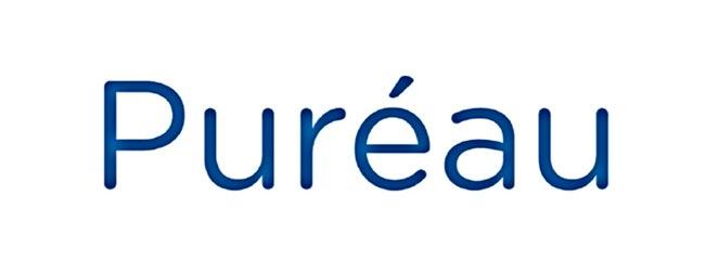 pureau brand logo
