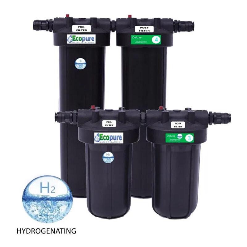 Aquatiere Ecopure Water Filters