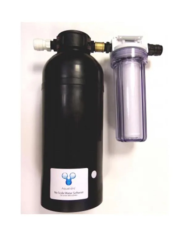 No Scale Commercial Saltless Water Softener