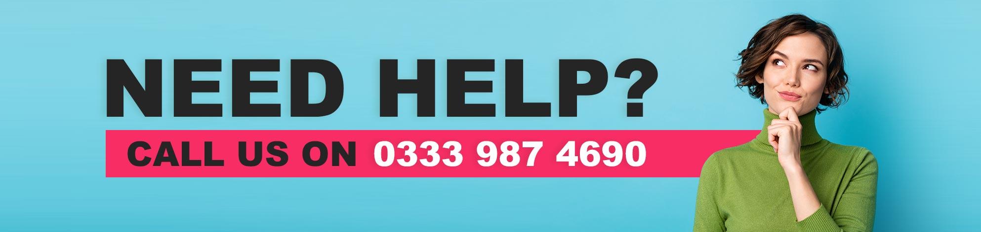 Need Help? Call Aquatiere