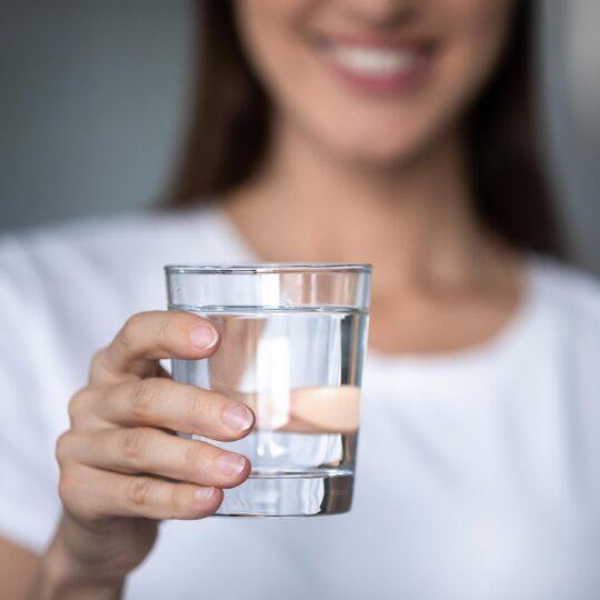 Saltless Water Softeners