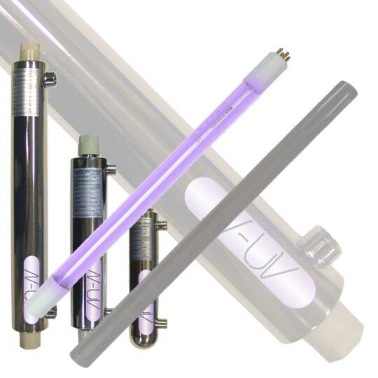 N-UV SPARES