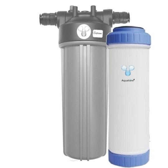 Super Water Supreme Under Sink Filter Cartridges